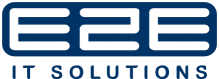 E2E IT - IT Support for the Denver Metro Area Logo